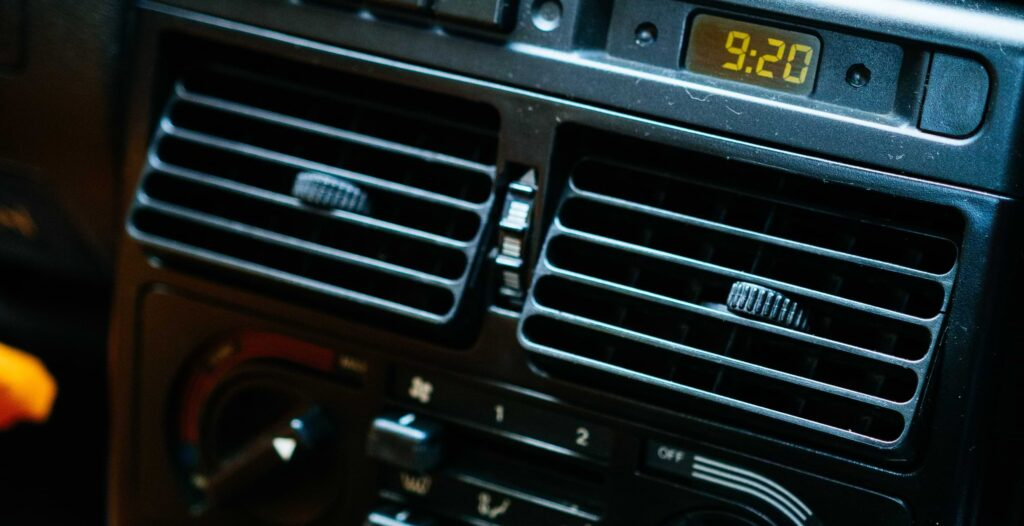 In Car Entertainment • stereo