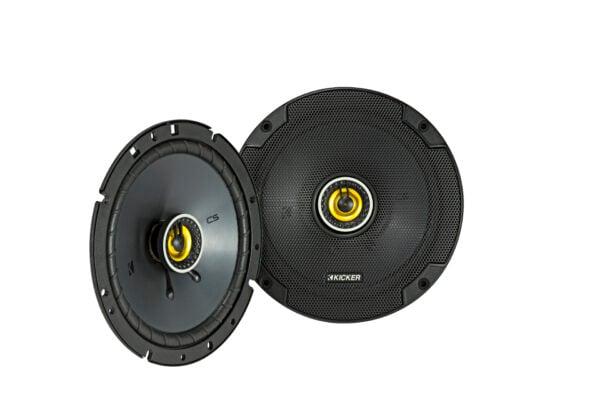 46CSC654 – 6.5″ (160mm) 100 Watts RMS 2-way • 46CSC654