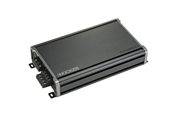 46CXA360.4 – 360 Watts RMS 4-channel Amplifier • 46CXA360.4