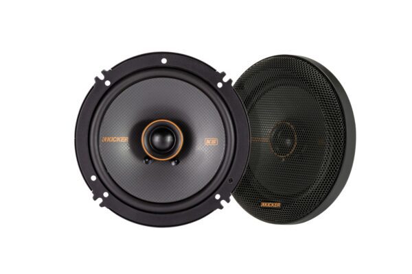 47KSC6504 – 6.5″ (160mm) 100 Watts RMS 2-way • 47KSC6504