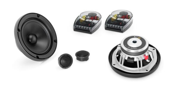 C5-525 Component 5.25-inch (130 mm) 75 Watts RMS • C5-525