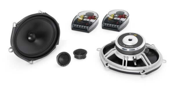 C5-570 Component 5 x 7-inch 75 Watts RMS • C5-570
