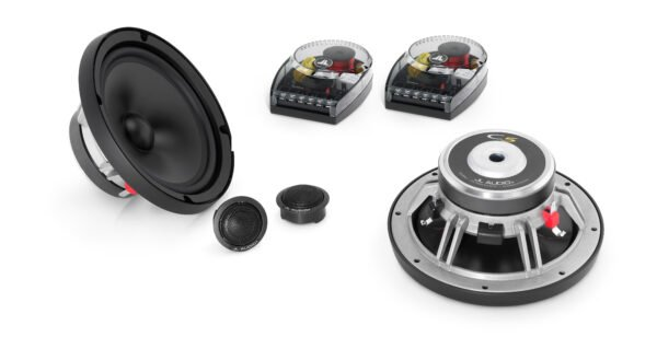 C5-650 Component 6.5-inch (165 mm) 75 Watts RMS • C5-650