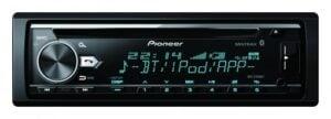 Pioneer • Pioneer