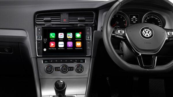9″ Audio Visual i902D-G7 • i902D-G7