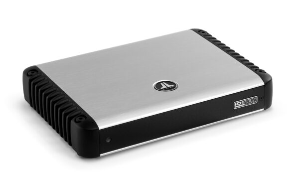 HD1200/1 Monoblock 1 x 1200 Watts RMS @ 1.5-4 Ω • HD1200/1
