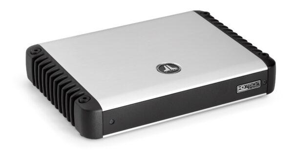 HD750/1 Monoblock 1 x 750 Watts RMS @ 1.5-4 Ω • HD750/1