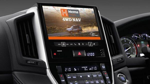 Car Audio Products - Newcastle Car Audio & 4x4