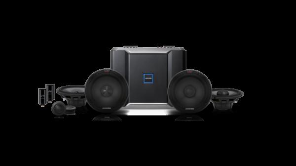 R-Series Performance System • R-Series