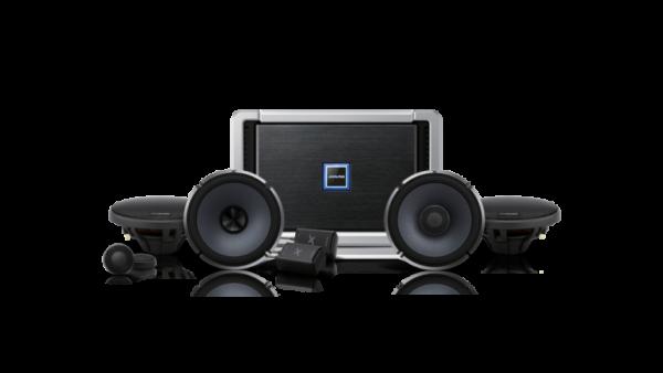 X-Series Premium System • X-Serie