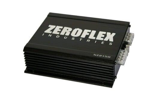 NZ2150 2 x 150rms or 1 x 400RMS @4ohm Amplifier • NZ2150