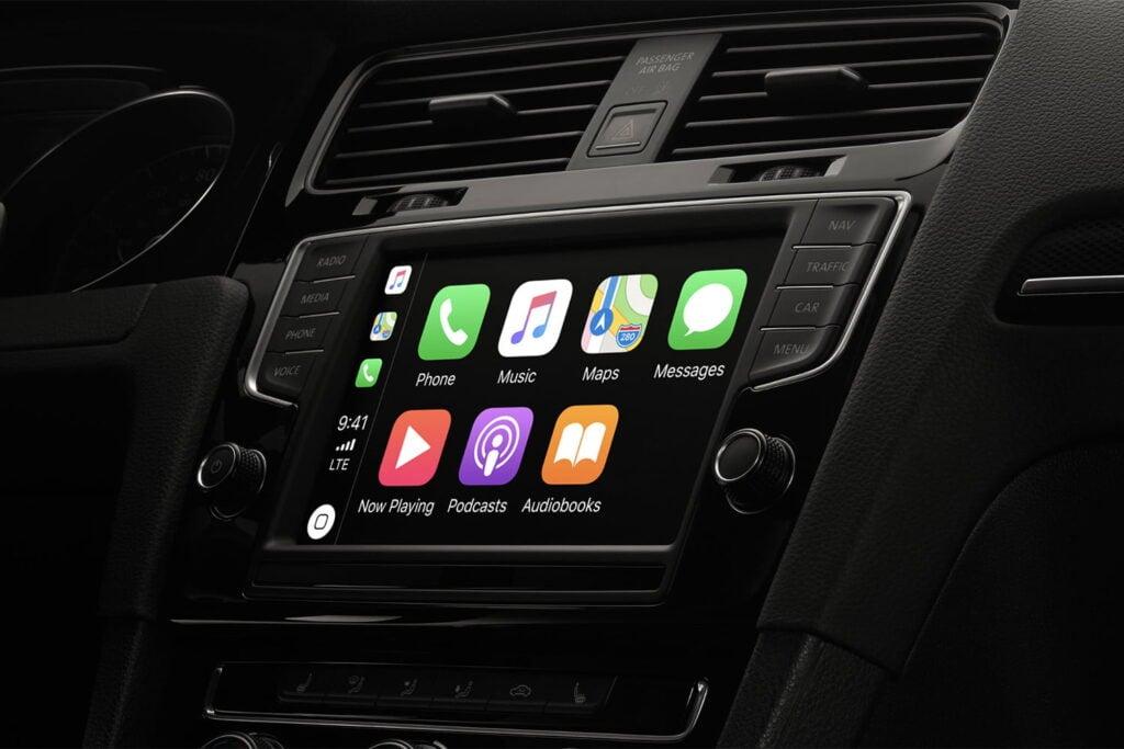 Carplay GPS Navigation - Newcastle Car Audio & 4x4
